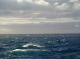 Southern Ocean water
